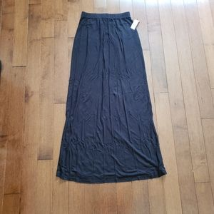 Garage Maxi Skirt NEW WITH TAGS